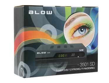 BLOW DVB-T