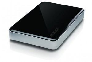 IOMEGA eGo Portable Mac