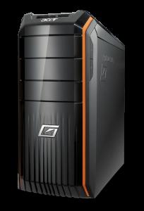 Acer Predator G3610