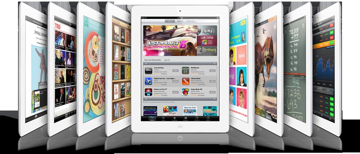 iPad 2 w konkursie na MOBO.pl