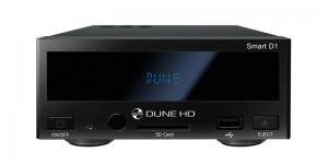 HD Dune Smart D1 Front