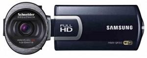 kamera samsung qf20