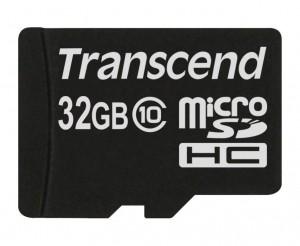 microSDHC Ultimate
