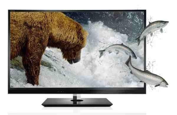Jaki telewizor LCD kupić?