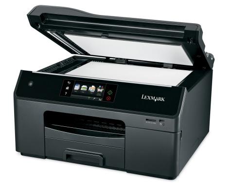 Lexmark Pro5500