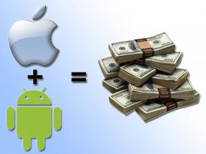 Jak zarabiać na grach i aplikacjach mobilnych?